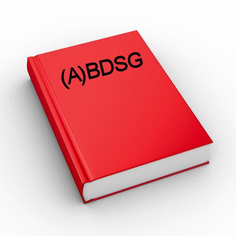 Neuer Entwurf für neues BDSG veröffentlicht (2. und 3. Versuch)